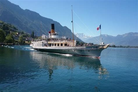 Boat Tours On Lake Geneva Switzerland by Discover Lake Geneva Mountains Castles And Cowbells