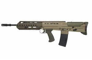 British Army's rifle set for multi-million-pound upgrade ...