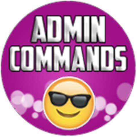 vip commands roblox chefspassion