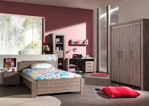 Chambre De Jeune Fille : chambres et lits pour jeunes adolescents couleur pour chambre ado fille ~ Preciouscoupons.com Idées de Décoration