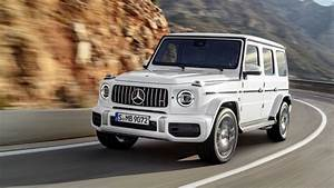 G Modell Mercedes : this is the new 577bhp mercedes amg g63 top gear ~ Kayakingforconservation.com Haus und Dekorationen