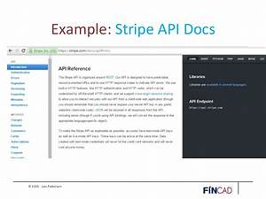 stc summit 2015 api documentation an example based approach With api documentation template