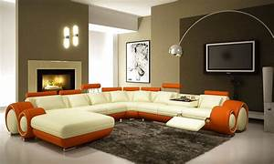 Modern Living Room Design And Ideas 2017 - Creative Home ...