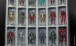 All Iron Man Suits In Order Wwwpixsharkcom Images