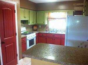 13 best images about pinterest inspired completed projects for Best brand of paint for kitchen cabinets with southern wall art