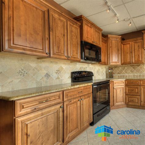 rustic kitchen cabinets solid wood knotty maple cabinets