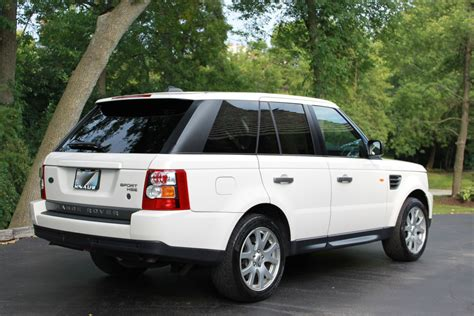 Land Rover Range Rover Picture by 2008 Land Rover Range Rover Sport Pictures Cargurus