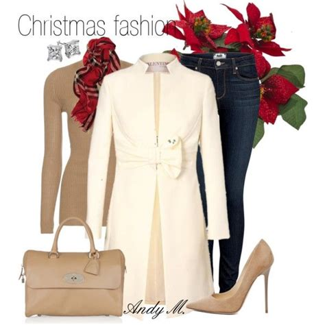 the gallery for gt christmas outfits polyvore