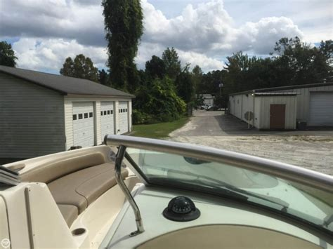 Deck Boats For Sale In Charleston Sc by 2001 Sea Boats 240 Sundeck Charleston Sc For Sale