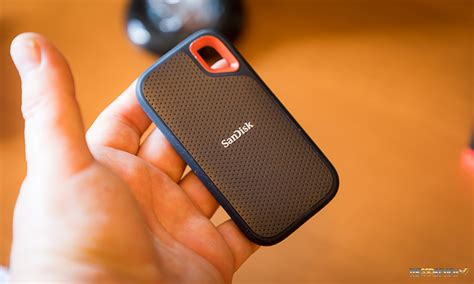 Sandisk Extreme Portable Ssd Review (1tb)  The Ssd Review