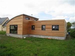 exemple de realisations hardouin laine sarl With realiser plan de maison 6 constructeur maison passive constructeur maison passive