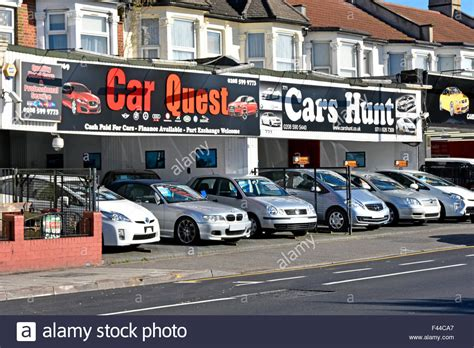 Seven Kings Ilford Greater London Secondhand Used Cars