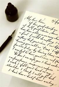 What Your Handwriting Reveals - Darling Magazine