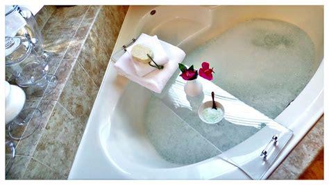 diy acrylic bathtub tray diy milk bath youtube