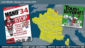 Blocage 17 Novembre Paris : lobbying les actions locales de la ffmc le 17 novembre avec les gilets jaunes ~ Medecine-chirurgie-esthetiques.com Avis de Voitures