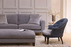 Big Sofa Vintage : voltaire classic back large sofa upholstery john sankey ~ Markanthonyermac.com Haus und Dekorationen