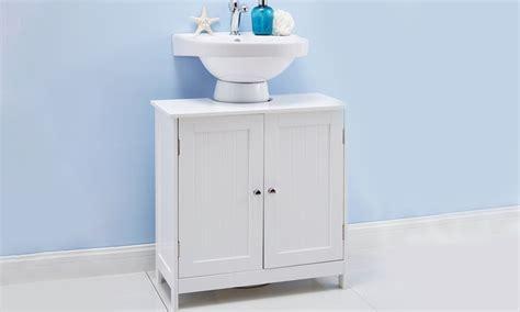 Under Sink Bathroom Cabinet
