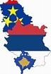Serbia Flag Clipart Transparent Background - Png Download ...