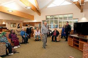 Bethel welcomes new long-term care facility - Senior Voice
