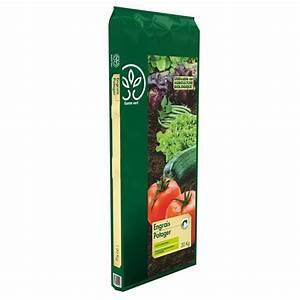 Carré Potager Gamm Vert : engrais potager 20 kg gamm vert sac de 20 kg gamm vert ~ Dailycaller-alerts.com Idées de Décoration