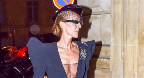 celine dion hits   body shamers  weight loss