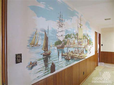 find vintage  vintage style wallpaper murals