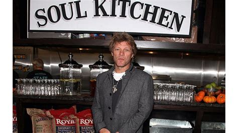 Jon Bon Jovi Opens Pay What You Can Restaurant