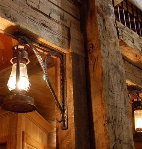 barn wood beams for 368 best images about kerosene lanterns on
