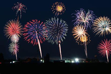 4th of july wallpaper fireworks wallpapersafari