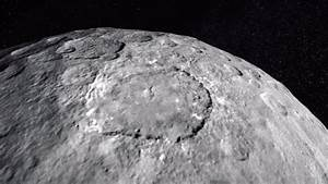 Biggest mysteries about the dwarf planet Ceres - CBS News