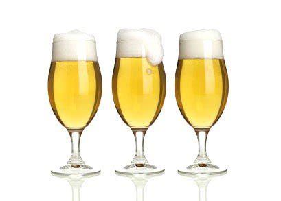 bier pils kalorien kohlenhydrate ueber  naehrwerte