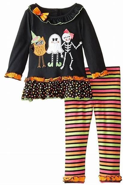 Halloween Leggings Ghost Bonnie Owl Jean Outfits