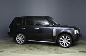 Land Rover Vogue : 2003 land rover range rover 3 0 td6 vogue auto diesel 4x4 4 picclick uk ~ Medecine-chirurgie-esthetiques.com Avis de Voitures