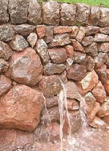 Construire Un Mur En Pierre : les avantages de la pierre s che institut languedocien ~ Melissatoandfro.com Idées de Décoration