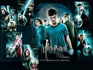 Movie Wallpaper Harry-Potter-the-Order-Phoenix