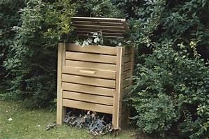 Composteur De Balcon : les diff rents types de composteurs ~ Melissatoandfro.com Idées de Décoration