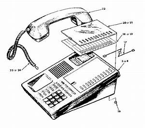 Trillium Trillium Telephone Parts