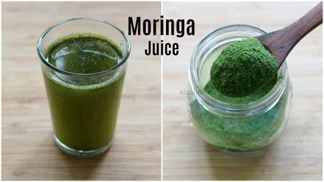moringa powder weight loss juice drink oleifera gain homemade pcos happen every amazing things help
