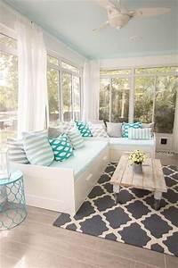 Best, 45, Cheap, Sunroom, Furniture, Ideas, 37