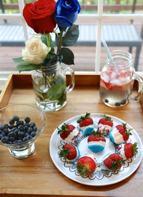 easy 4th of july recipes fun easy 4th of july recipes fiftytwothursdays
