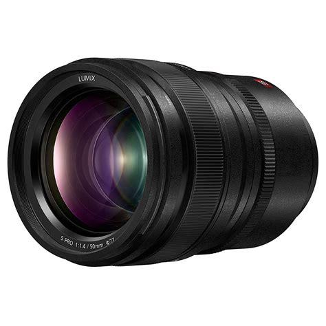 mirrorless interchangeable lens panasonic launches three l mount interchangeable lenses