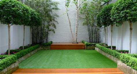 Garden : Chelsea Modern Garden Design London