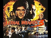 Lethal Weapon 3 (1992) Movie Review (Love This Sequel ...