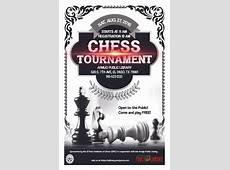 Chess Tournament Armijo Armijo Public Library