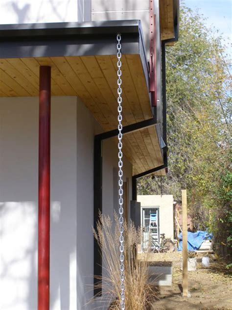 gutter chain drain ouno design 187 chains or kusari toi 1522