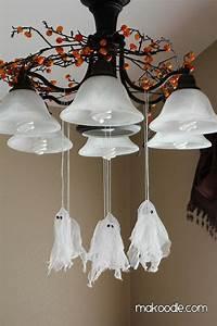 Decoration Halloween Pas Cher : halloween des d corations pas ch res faire soi m me ~ Melissatoandfro.com Idées de Décoration