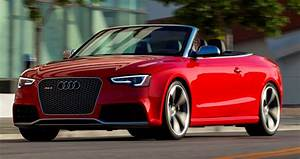 2014 Audi Rs5 Cabriolet Gallery 520228
