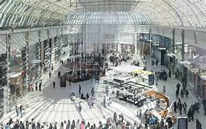 Centre Commercial Val D Europe Liste Des Magasins : le centre commercial val d europe s offre un lifting ~ Dailycaller-alerts.com Idées de Décoration