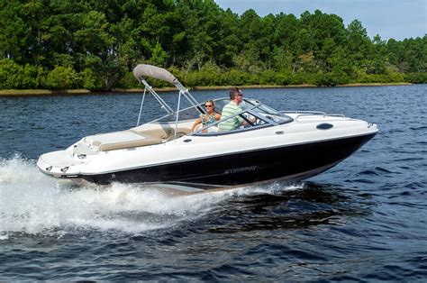 Where Are Stingray Boats Built by Stingray Choose Your Boat