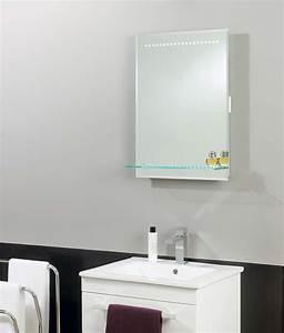 davausnet hauteur miroir salle de bain avec des idees With miroir éclairé salle de bain